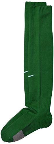 Nike Herren Fußball Stutzen Park IV, pine green/white, XS, 507815-302