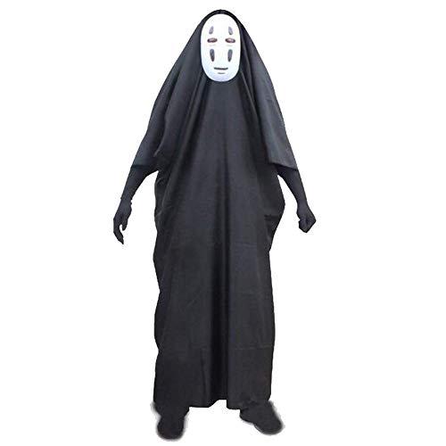 Kaonashi Kostüm - SHIXUE Spirited Away No Face