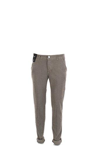 Pantalone Uomo Camouflage 33 Grigio Ai16pcup005lme Autunno Inverno 2016/17