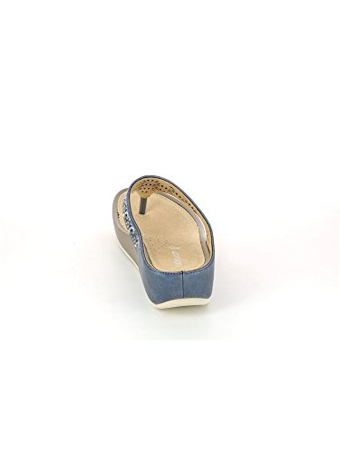 Grunland CI2116 DIRA CIABATTA DONNA S. Jeans