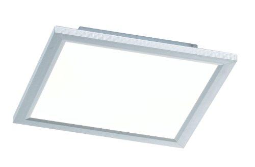 WOFI Deckenleuchte und LED-Deckenpaneel 9693.01.70.0300