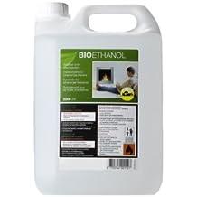 BIOETANOLO Farmlight 5L 95%