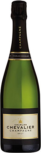 Champagne Charles Chevalier Brut D'Honneur Nv. Champagne, France. (pinot Noir, Chardonnay, Pinot Meunier) 6 X 75cl