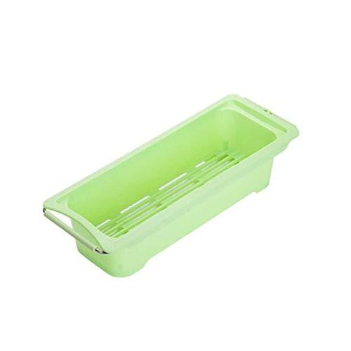 Schiebe Spüle Abfluss Korb Küche Speicher Korb Obst Und Gemüse Abfluss Korb (Ohne Geschirr) (Schrank-schiebe-korb)