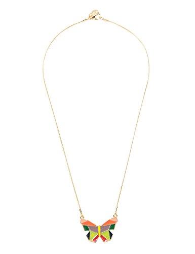 Desigual Damen-Kragen Halskette - 18SAGO116000U Preisvergleich