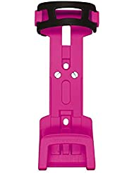 Trelock 2231360524 Halter für Faltschloss, Rosa, 20 x 8 x 8 cm