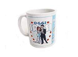 Dor Tasse, Heute Sposi Gadget aus Keramik, Geschenkidee für Junggesellinnenabschied