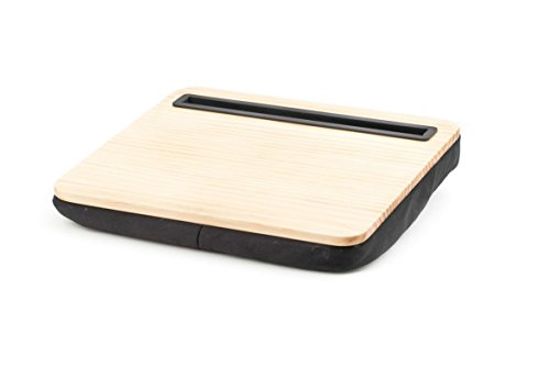 Wooden iBed iPad Lapdesk