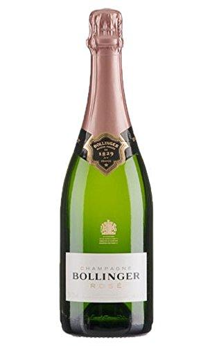 Champagner Bollinger Rosé 75 CL
