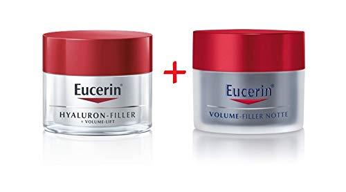 Eucerin estuche Hyaluron Filler + Volumen Lift Crema