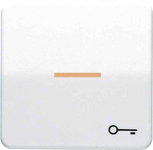 Jung CD590KO5TWW Interruttore a bilanciere con simbolo