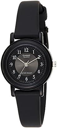 Casio Casual Analog Display Quartz Watch For Women LQ139AMV-1B3