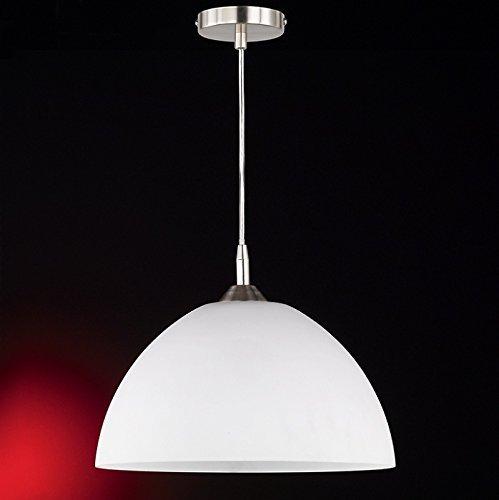 Lampadario a sospensione diametro 34 cm in