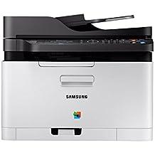 Samsung SL-C480FN, Stampante multifunzione stampa scansione copia fax laser colori