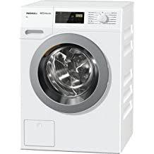 Miele WDB030 Eco Independiente Carga frontal 7kg 1400RPM A+++ Blanco - Lavadora (Independiente, Carga frontal, Blanco, Derecho, Giratorio, 2 m)