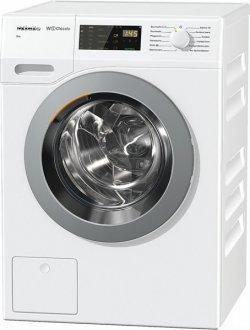 Miele WDB030 Eco Independiente Carga frontal 7kg 1400RPM A+++ Blanco - Lavadora (Independiente, Carga frontal, Blanco, Derecho, Giratorio, 2 m)
