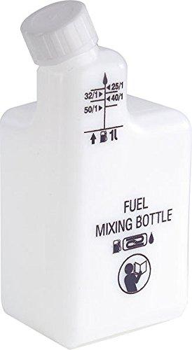 Mischflasche f.2-Takt-Gemische (Kraftstoff 2-takt)