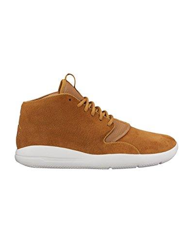 Nike Herren Jordan Eclipse Chukka Lea Basketballschuhe, golden Harvest, 42 EU