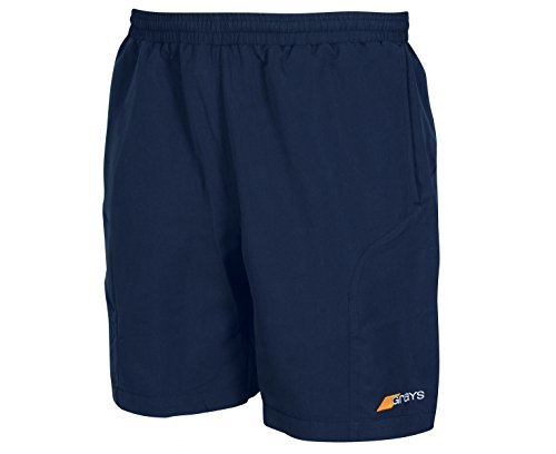 Herren Shorts Grays G550 Hockey – Marineblau