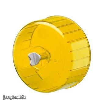Silent Hamster Wheel Small Pets 9 x 14cm 1