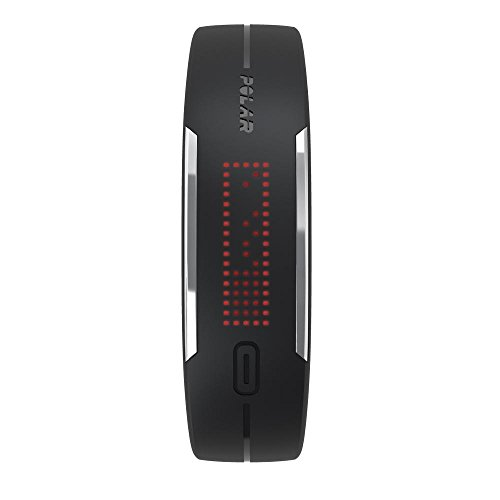 POLAR Mens Loop Activity And Sleep Tracker
