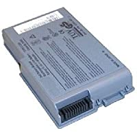 Lithium Ion Laptop Battery For Dell Inspiron 600m