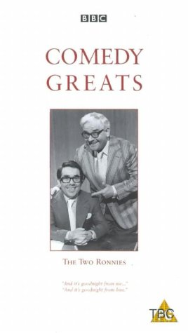 comedy-greats-the-two-ronnies-vhs-2000
