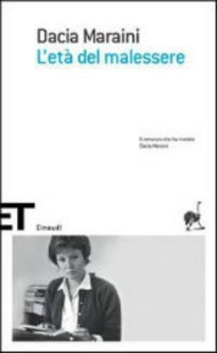 L'età del malessere (Einaudi tascabili. Scrittori) por Dacia Maraini