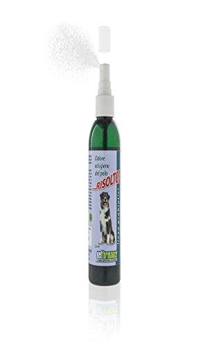 Petformance résolu odeur couchage