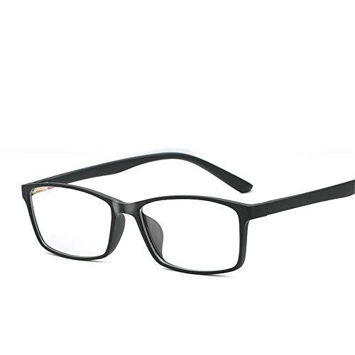 Yiph-Sunglass Sonnenbrillen Mode Allgemeine optische Rahmenflexibilität Männer und Frauen LUE Shading-Brille für Studenten