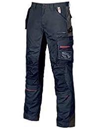 Upower Pantalón con bolsillo extraíble para ...