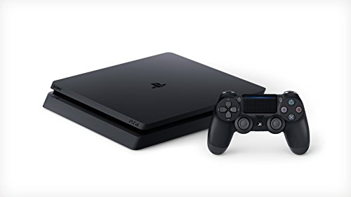 PlayStation 4 Slim (PS4) - Consola de 500 GB
