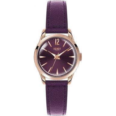 Henry London HL25-S-0192 Damen armbanduhr