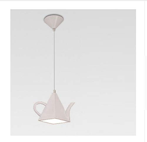 Lampen Pendelleuchte Deckenlampe Hängelampe Kronleuchter Moderne Küche Lampe Harz Teekanne Teetasse Küche Pendelleuchte Hanglamp Hängende Leuchte Für Esszimmer