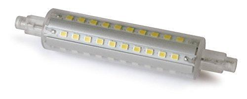 Beghelli art. 56115 LED Glühbirne, 10w 4000kelvin 1200 lumen Die LED-Lampe R7s dass ersetzt die traditionellen Halogen!