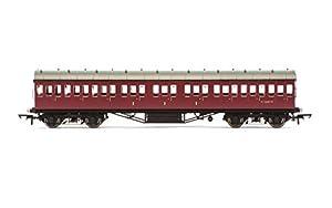 Hornby R4689A BR Ex LMS Suburban - Entrenador de Clase compuesta