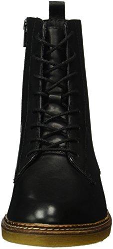 s.Oliver 25216, Bottes Rangers Femme Noir (Black 1)