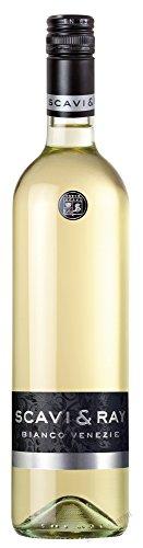 SCAVI & RAY Il Bianco alkoholfrei 6 x 0,75 Liter
