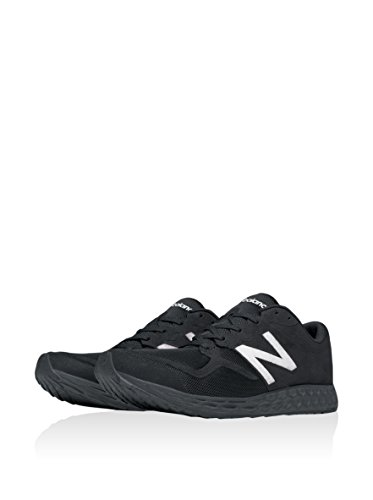 New Balance Ml1980v1, Chaussures de Running Compétition Homme, Rouge/Blanc, Taille Unique NW black
