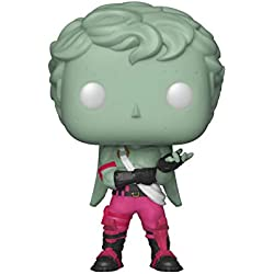 Funko- Fortnite Love Ranger Figura de Vinilo, (34842)
