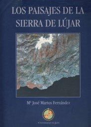 Los paisajes de la Sierra de Lújar (Fuera de Colección) por María José Martos Fernández