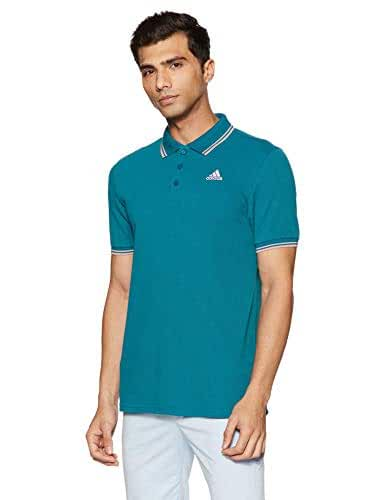 5a17f3ad7101 Men's Adidas T-Shirts: Buy Adidas T-Shirts for Men Online at Best ...