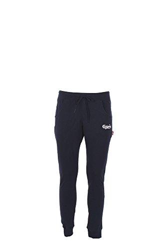 Pantalone Uomo Carlsberg M Blu/bianco Cbu2536 1/7 Primavera Estate 2017
