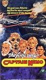 The Amazing Captain Nemo aka The Return Of Captain Nemo [1978] [VHS]