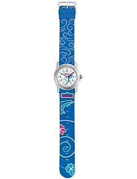 Scout Unisex-Armbanduhr Analog Quarz Plastik 280301013