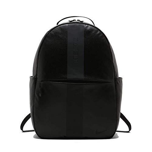 49f9ef7d67 Nike NK NJR BKPK, Sacs à dos mixte adulte, Noir (Black/Black