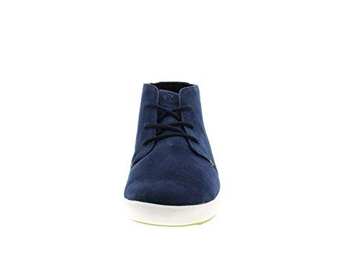 Merrell FREEWHEEL Herren Hohe Sneakers Navy