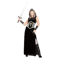 Widmann - Kostüm Mittelalter Jeanne D'ARC