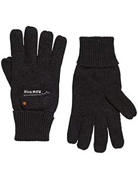 Superdry Orange Label Glove, Guantes para Hombre