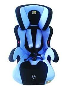 Mee Mee 3-in-1 Baby Car Seat (Blue)